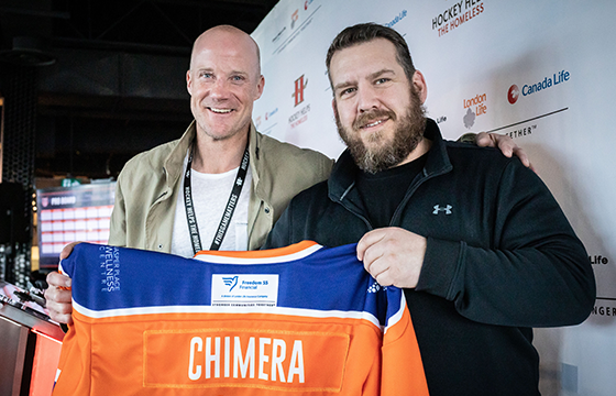 Edmonton Draft Night 2019